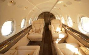 Hawker 850XP